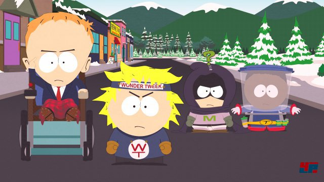 Screenshot - South Park: The Fractured But Whole (PC) 92527763