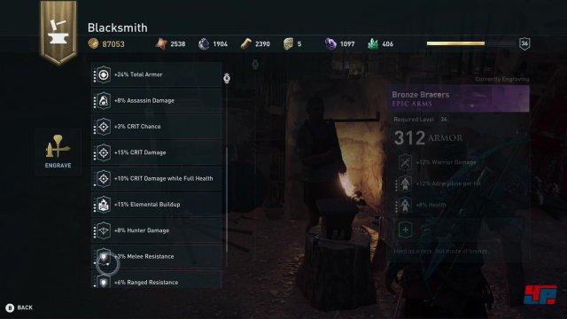 Screenshot - Assassin's Creed Odyssey (XboxOneX) 92574931