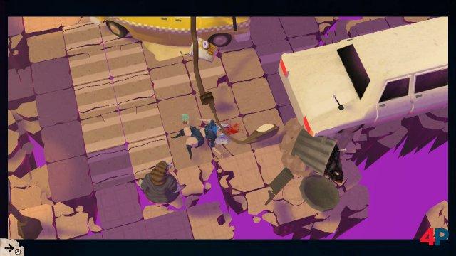 Screenshot - Felix the Reaper (Switch) 92598570