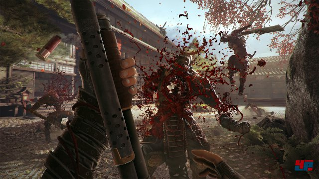 Screenshot - Shadow Warrior 2 (PC) 92506581
