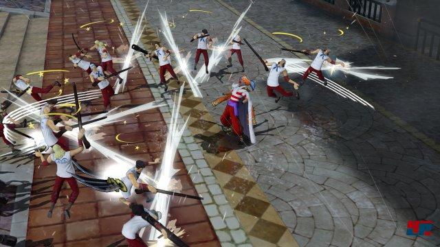 Screenshot - One Piece: Pirate Warriors 3 (PC) 92502180