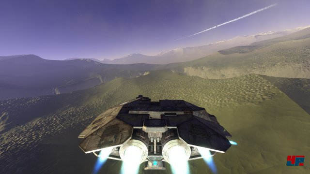 Screenshot - Infinity: Battlescape (PC) 92515301