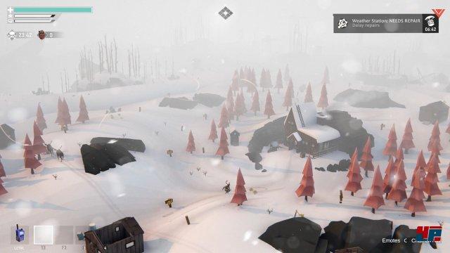Screenshot - Project Winter (PC)