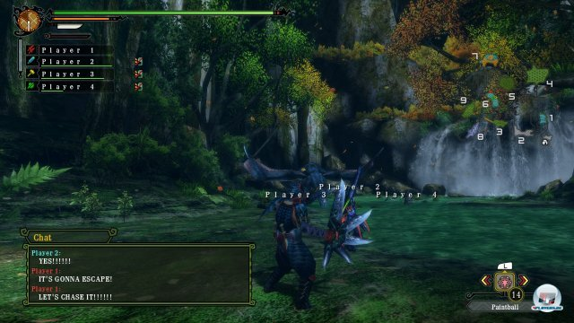 Screenshot - Monster Hunter 3 Ultimate (Wii_U) 92439152
