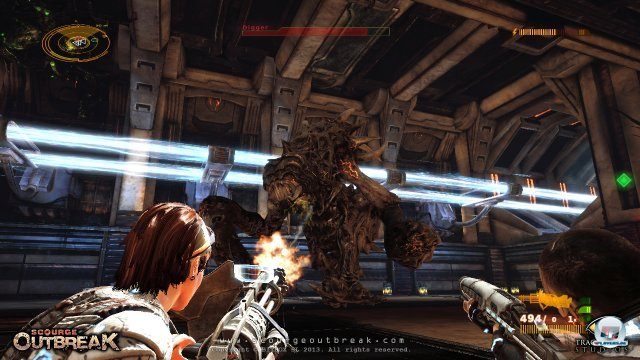 Screenshot - Scourge: Outbreak (360) 92465142