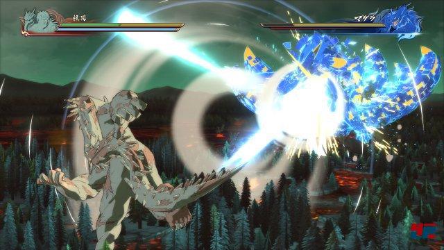 Screenshot - Naruto Shippuden: Ultimate Ninja Storm 4 (PC) 92517165