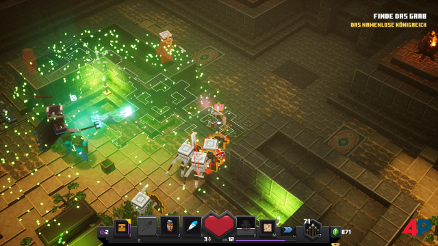 Screenshot - Minecraft Dungeons (PC) 92614178