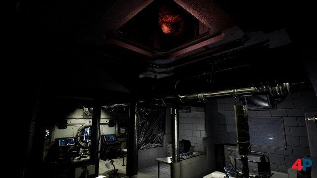Screenshot - SCP: Blackout (PC) 92594159