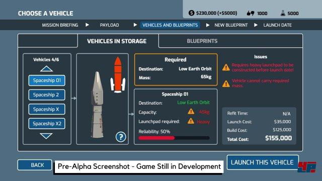 Screenshot - Mars Horizon (PC) 92565035