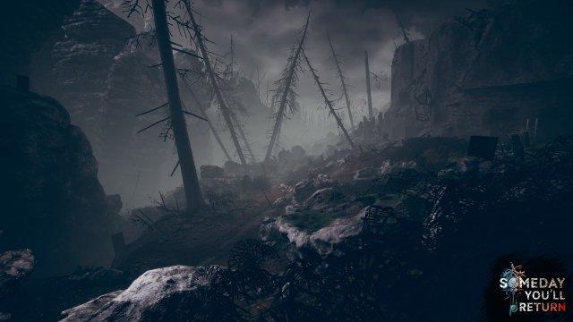 Screenshot - Someday You'll Return (PC)