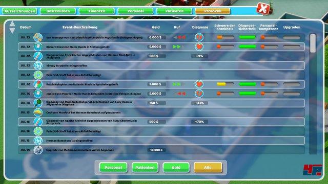 Screenshot - Two Point Hospital (PC) 92573110