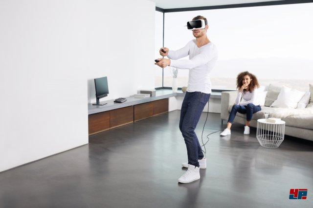 Screenshot - Virtual Reality (Android) 92551831