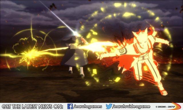 Screenshot - Naruto Shippuden: Ultimate Ninja Storm Revolution (360) 92489170