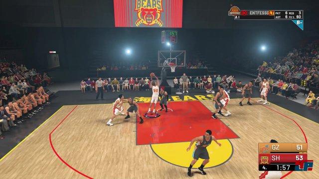 Screenshot - NBA 2K19 (One) 92573689