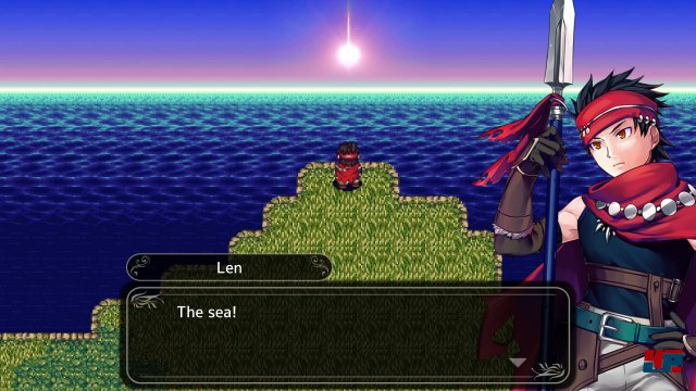 Screenshot - Legend of the Tetrarchs (Android) 92587034