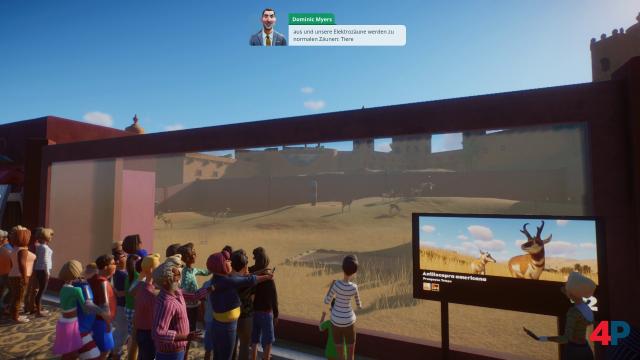 Screenshot - Planet Zoo (PC) 92600242