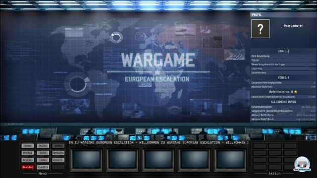 Screenshot - Wargame: European Escalation (PC)