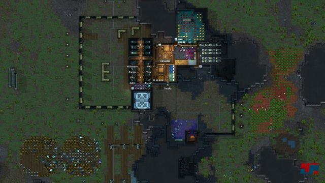 Screenshot - RimWorld (Linux) 92526492