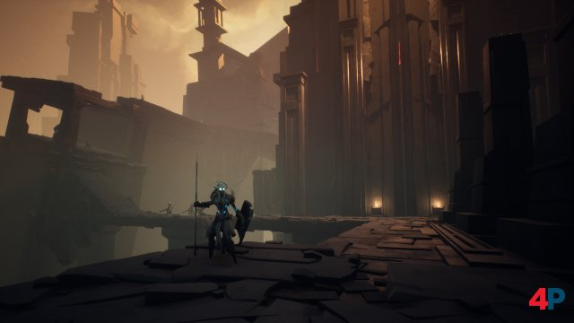 Screenshot - Shattered: Tale of The Forgotten King (PC) 92589419