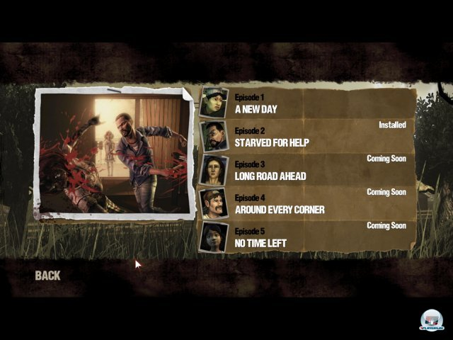 Screenshot - The Walking Dead: Episode 2 Starving for Help   (PC) 2373207