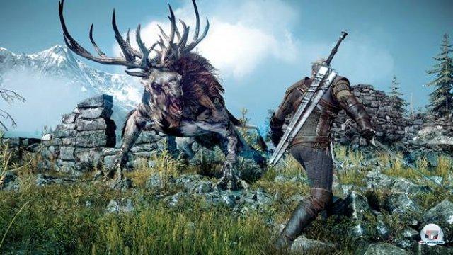Screenshot - The Witcher 3: Wild Hunt (PC) 92461944