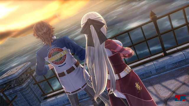Screenshot - The Legend of Heroes: Trails of Cold Steel 4 - The End of Saga (PS4)