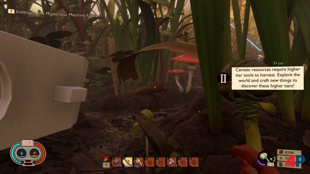 Screenshot - Grounded (PC) 92620866
