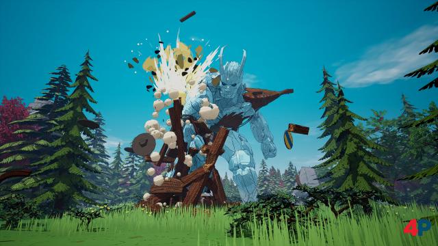 Screenshot - Tribes of Midgard (PC)