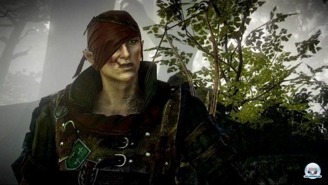 Screenshot - The Witcher 2: Assassins of Kings (360) 2232684
