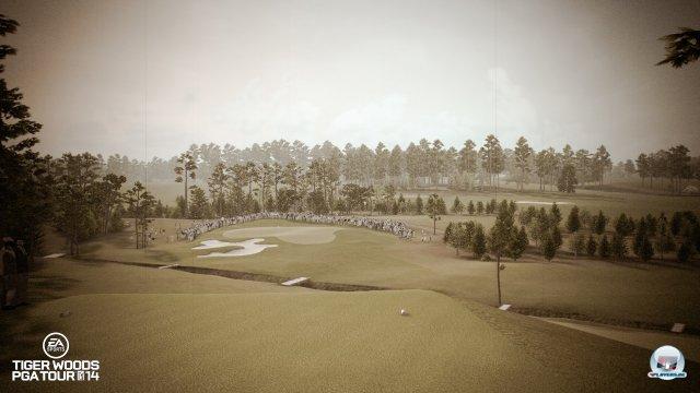 Screenshot - Tiger Woods PGA Tour 14 (360) 92439887