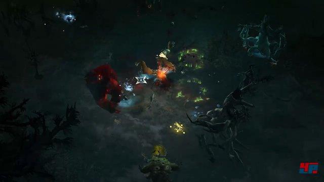 Screenshot - Diablo 3: Reaper of Souls (PC) 92516107