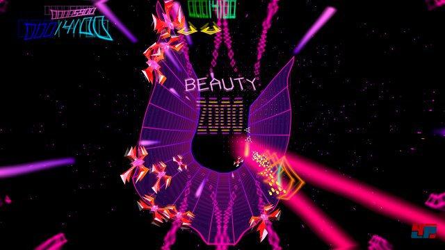 Screenshot - Tempest 4000 (PC) 92569823