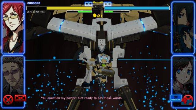 Screenshot - Senko no Ronde 2 (PC) 92552469