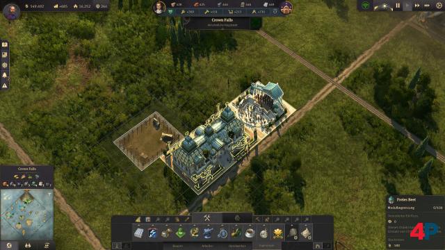 Screenshot - Anno 1800: Botanika (PC) 92595855