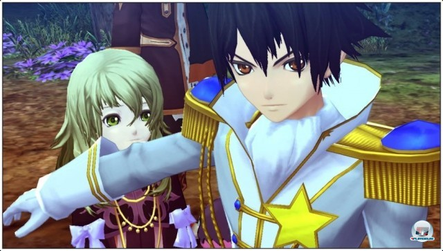 Screenshot - Tales of Xillia (PlayStation3) 2234422