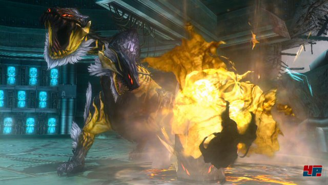 Screenshot - God Eater 2 (PlayStation4) 92498345