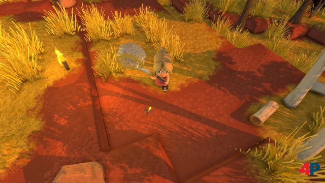 Screenshot - Dinkum (PC)
