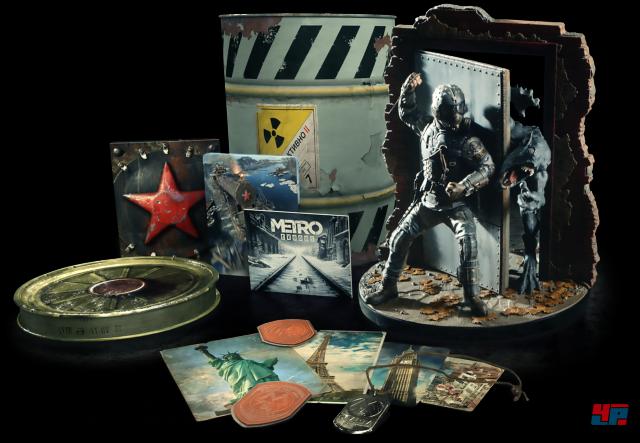 Spartan Collector