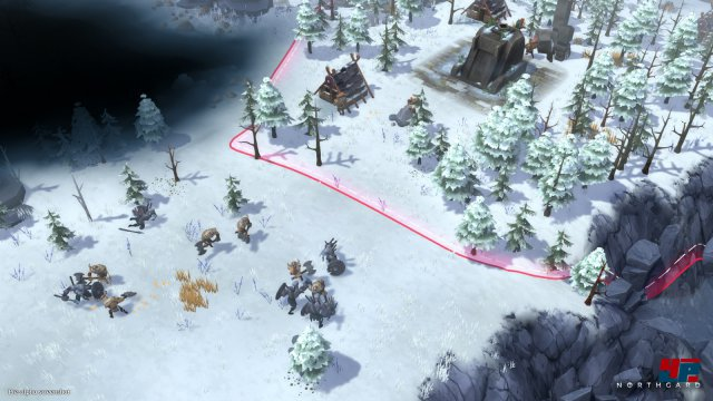 Screenshot - Northgard (PC) 92524954