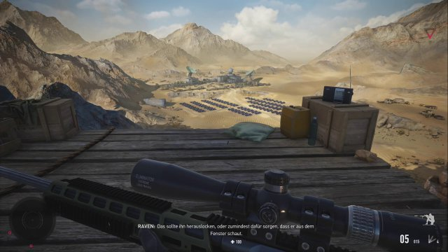 Screenshot - Sniper Ghost Warrior Contracts 2 (PC) 92641143