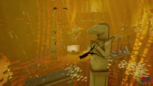 Screenshot - Abzu (PS4) 92530250