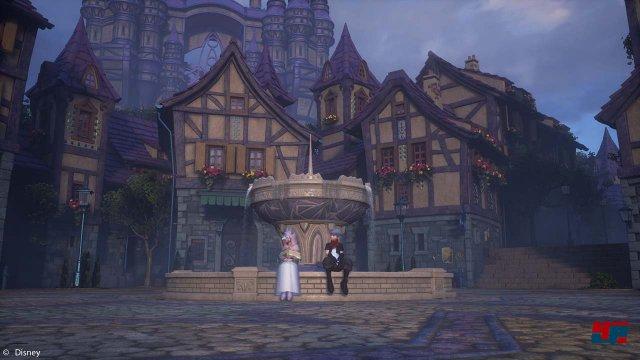 Screenshot - Kingdom Hearts -The Story So Far- (PS4) 92583417