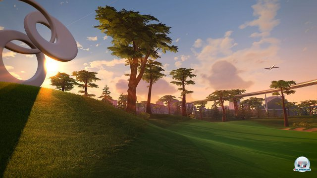 Screenshot - Powerstar Golf (XboxOne) 92472115