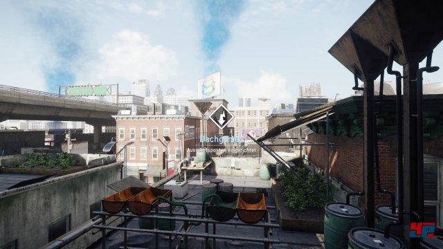 Screenshot - Homefront: The Revolution (PC) 92525975