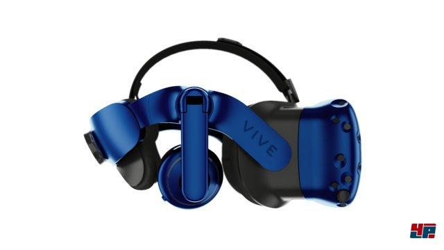 Screenshot - HTC Vive Pro (HTCVive)