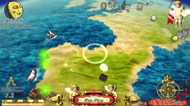 Screenshot - Neo Atlas 1469 (Switch) 92587228