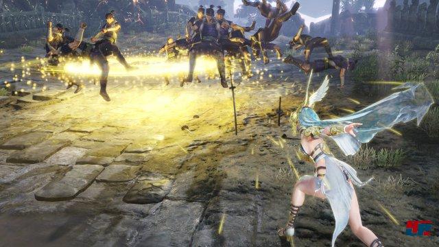 Screenshot - Warriors Orochi 4 (PC) 92576131