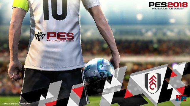 Screenshot - Pro Evolution Soccer 2018 (360) 92550363
