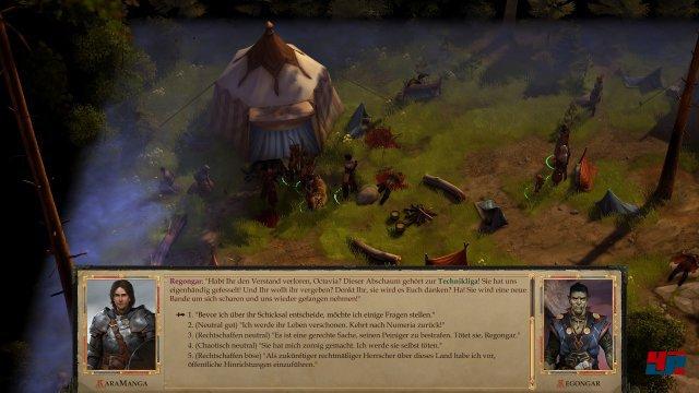 Screenshot - Pathfinder: Kingmaker (PC) 92578989