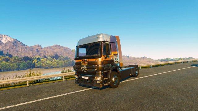 Screenshot - Truck Driver (PS4, Switch, One) 92629552
